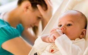 産後のニキビ対策